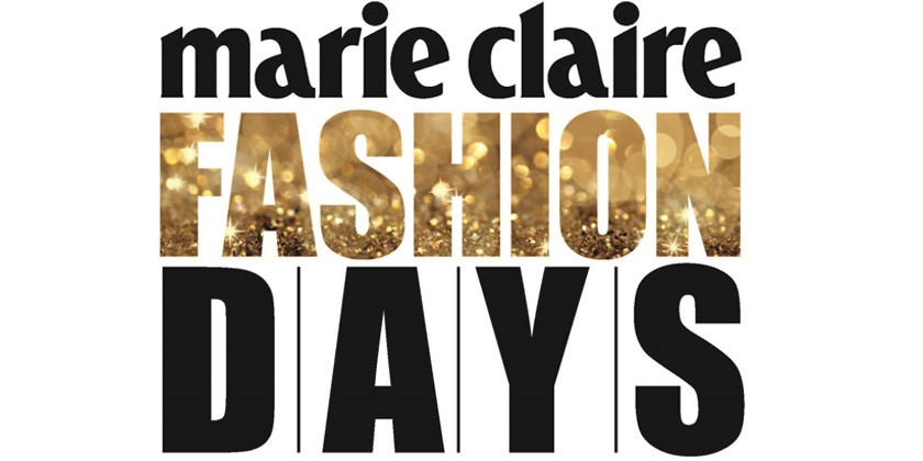 Marie Claire Fashion Days 2015.